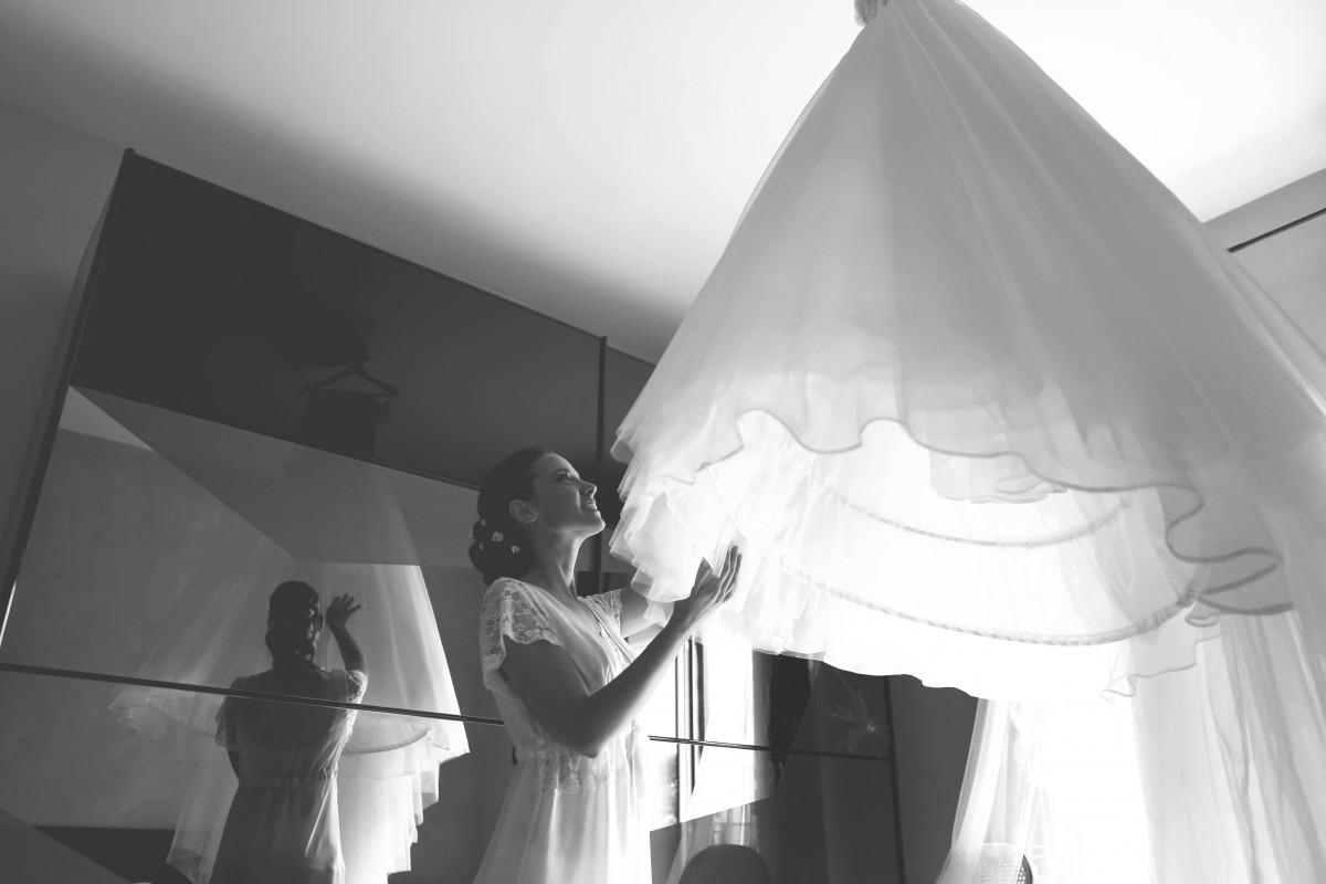 abiti da sposa: ad ognuna il suo