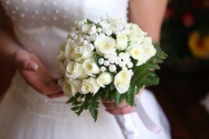 Bouquet Sposa Gelsomino.Il Bouquet Lo Scettro Della Sposa Obiettivi D Arte